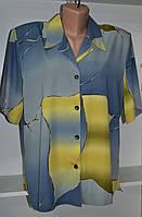 Женская блузка с коротким рукавом, фото 1