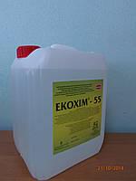ЭКОХИМ 55  на ортофосфорной кислоте