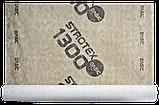Супердиффузионная мембрана Strotex 1300 basic (Стротекс 1300). 1,5 х 50 = 75 м2., фото 5