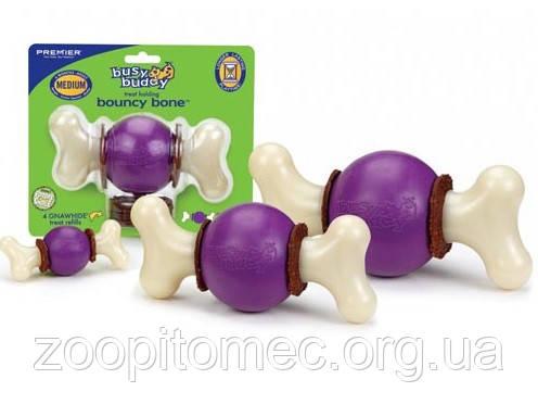 Игрушка для собак Premier БОУНСИ БОН (Bouncy Bone) суперпрочная