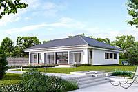 Дома от EDEN HOUSE        ED-B-147