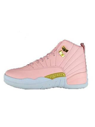 Кроссовки Nike air Jordan 12, фото 2