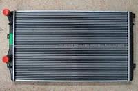 Радиатор охлаждения Seat Altea, Toledo, Leon 1.4-2.0/1,9-2.0TDI 5K0121253D