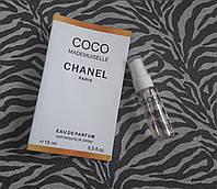 Туалетная вода женская Chanel Coco Mademuiselle - 15 мл