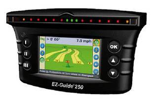 Системы параллельного вождения, курсоуказатели, gps навигаторы
