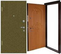"""Входная стальная дверь """"Меркурий"""" Двери Платинум"""