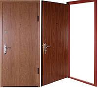 """Входная стальная дверь """"Норд"""" Двери Платинум"""
