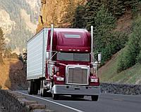 Мойка грузовиков
