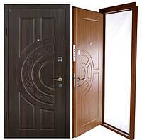 """Входная стальная дверь """"Омега"""" Двери Платинум"""