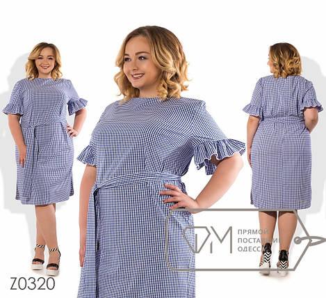 Платье супер батал, фото 2