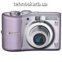 Фотоаппарат цифровой Canon powershot a1100 is