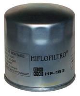 Фильтр масляный Hiflo HF163