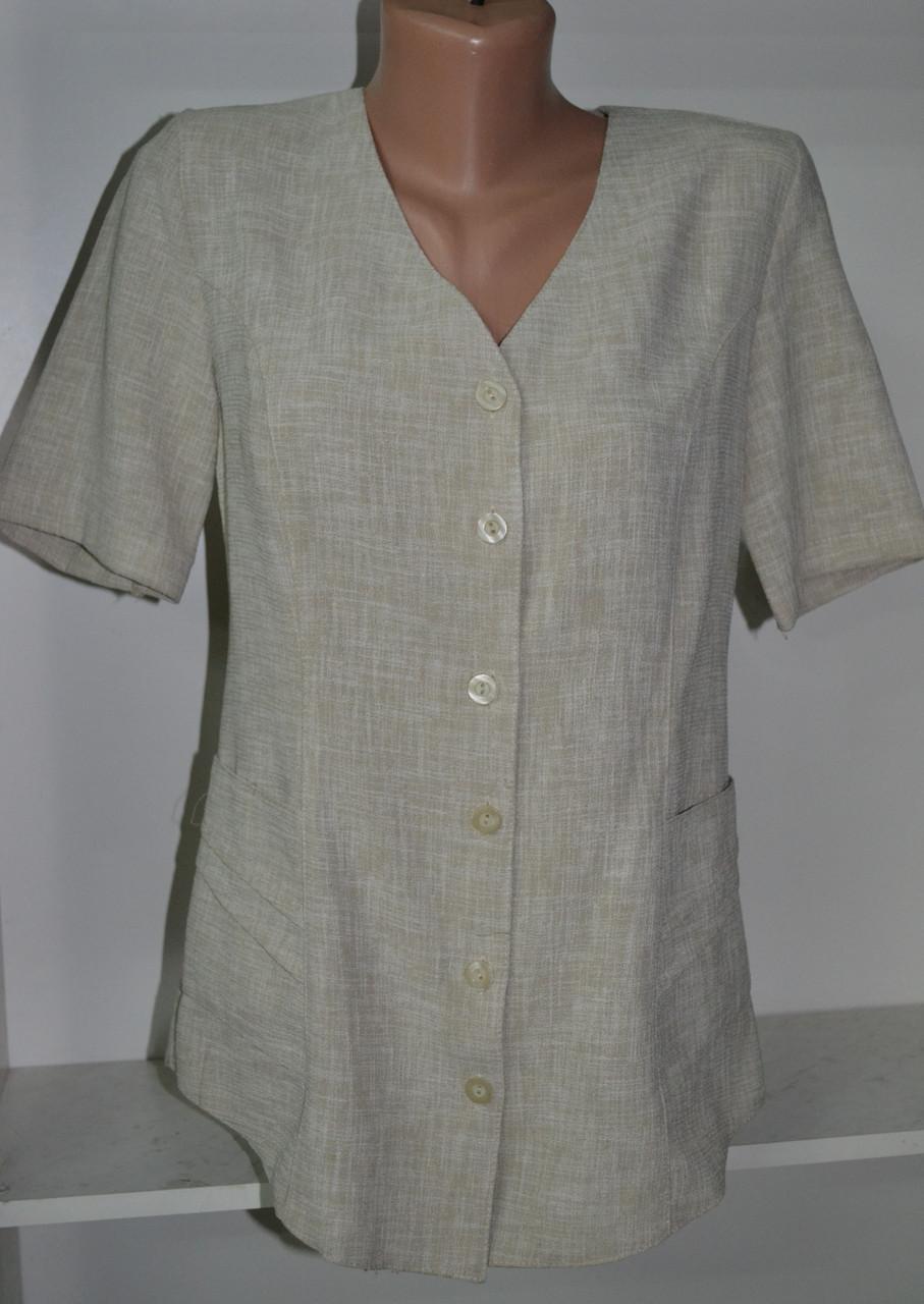 Женская блуза с коротким рукавом, фото 1