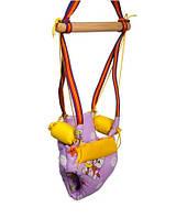 Детские прыгунки 3в1 с валиками в ассортименте