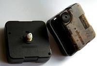 Механизм для настенных часов плавный ход 8 мм