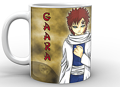 Кружка Geek Land Наруто Naruto Gaara NA.02.003