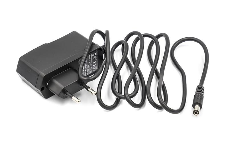 Блок питания зарядного устройства для фото и видеотехники PowerPlant 2