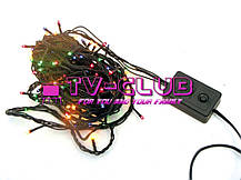 Новогодняя гирлянда multi 140 ламп  4,5 метров, фото 3