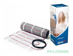 Нагревательный мат двужильный DEVImat™ 75Вт 0,5м² DTIF-150 140F0444