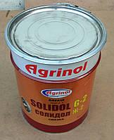 Солидол Ж-2 (17 кг), фото 1