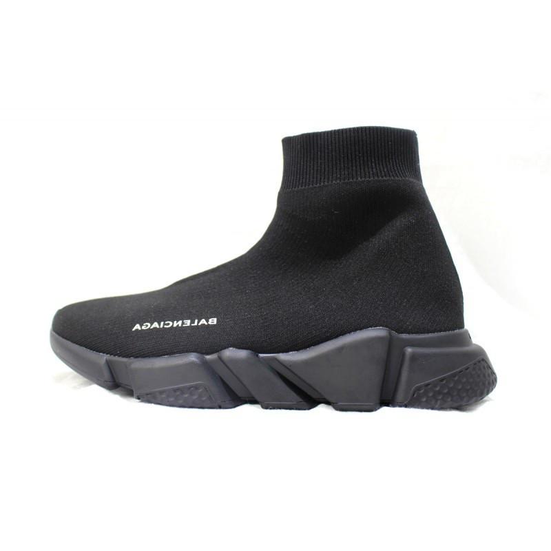 Женские кроссовки Balenciaga Sock trainer black