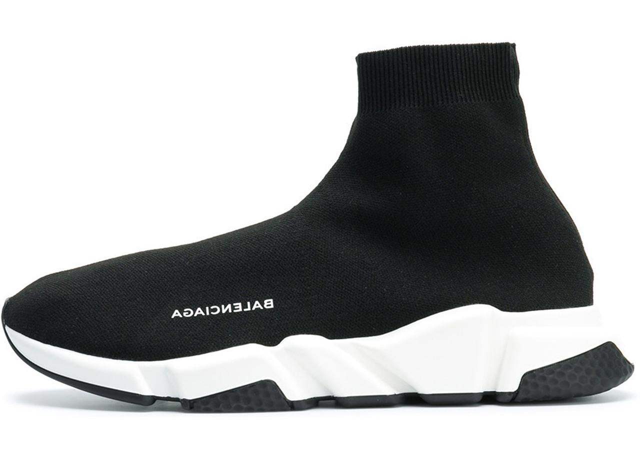 Женские кроссовки Balenciaga Sock trainer