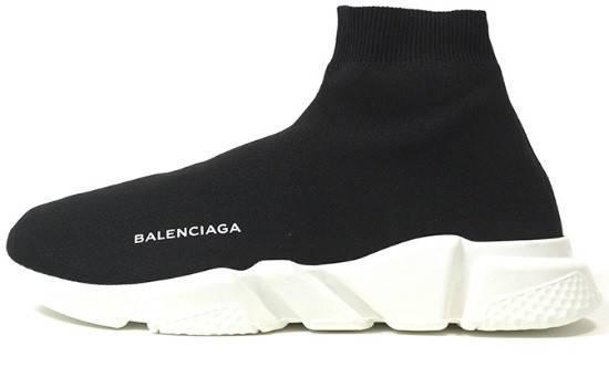:Женские кроссовки Balenciaga Sock trainer