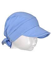 Детские кепки-банданы  48-50