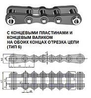 Цепи грузовые пластинчатые G 40-6-30