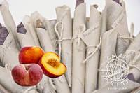 Пастила з інжирного персика та нектарину (10г)