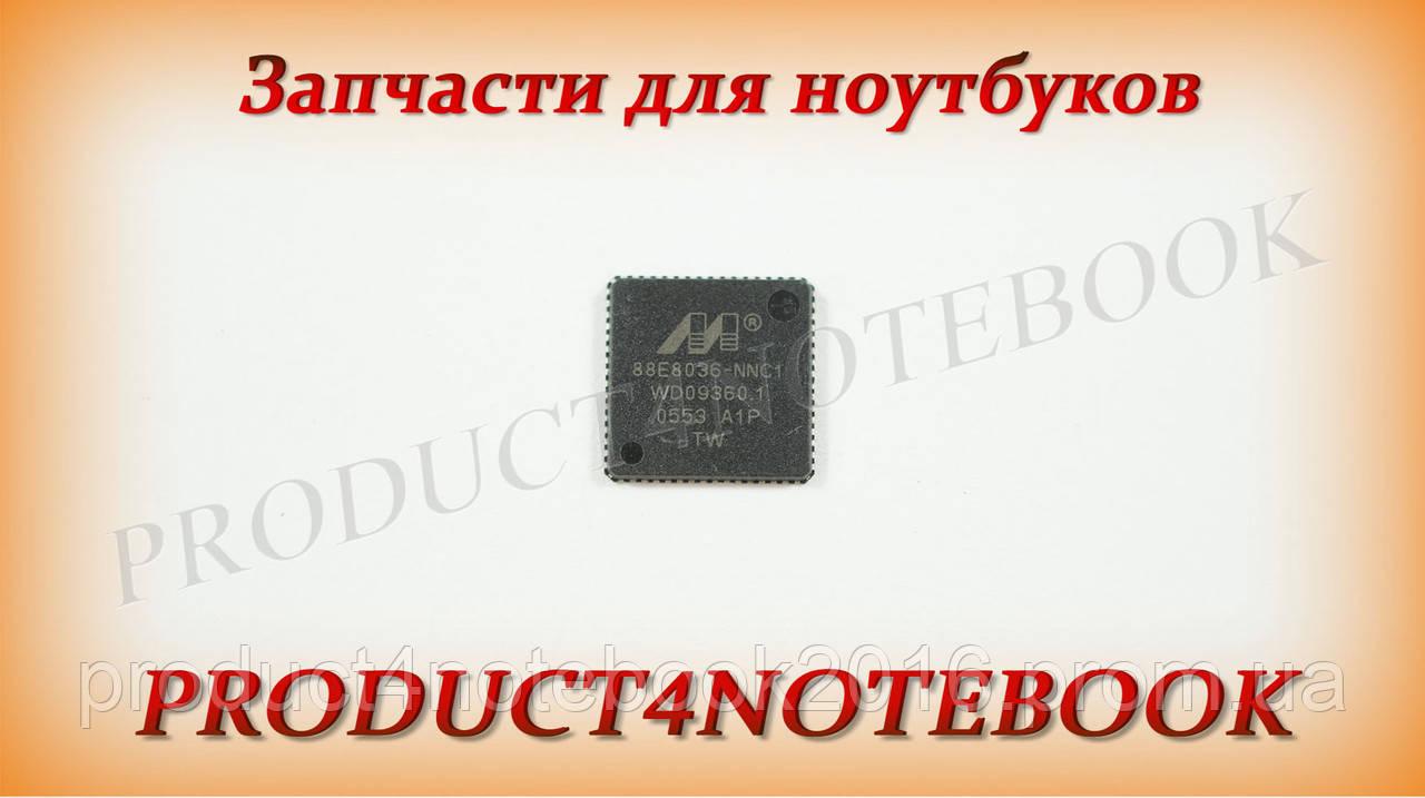 Marvell yukon 88e8001/8003/8010 pci gigabit ethernet controller.