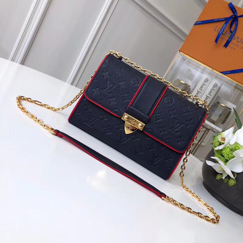 Женская сумка через плечо Louis Vuitton