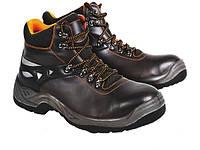 Ботинки кожаные усиленный носок и стельки BR-PEAKREIS