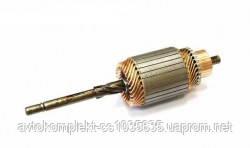 Якорь стартера СТ230А1