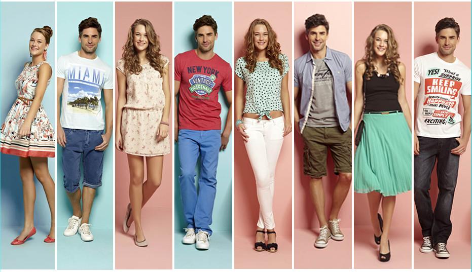 Какой должна быть молодёжная одежда?