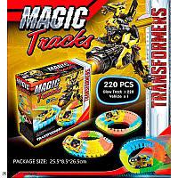 "Автотрек ""Magic Tracks/ Магический трек""170212C"