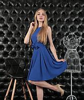 """Платье летнее """"Алиса"""" с пояском"""