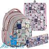 Школьный набор для подростка Kite Junior K18-8001M-2 (5-9 класс)