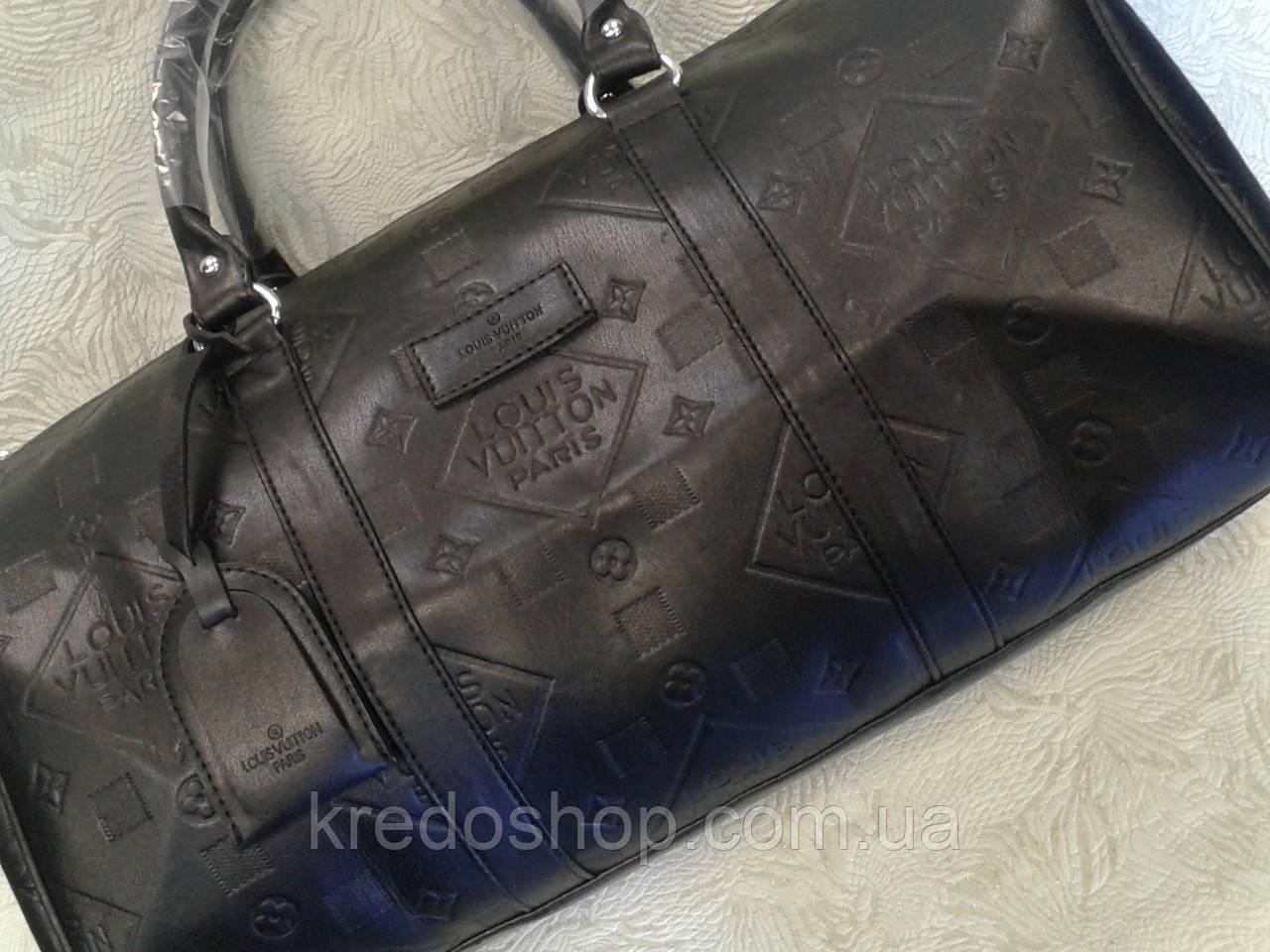 b1343b67c26e Сумка баул черный аналог Louis Vuitton - Интернет-магазин сумок и  аксессуаров