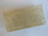 Брусок заточной абразивный 25А (электрокорунд белый) 150х20х8 10Н СТ2
