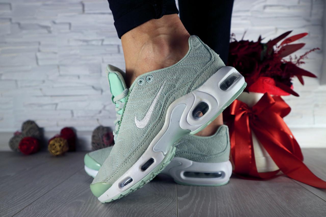 Женские кроссовки Nike AirMax 95 М'ятные 10354