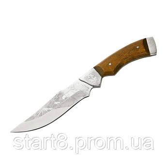 Нож охотничий БЕРКУТ (Grand Way), фото 2