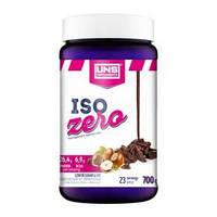UNS Iso Zero 700 g (Орехово шоколадное мороженое)