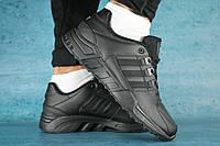 Кроссовки мужские Adidas Equipment Black 10572, фото 1