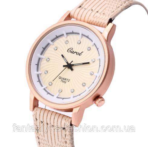 Часы наручные в стиле street-casual