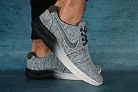 Мужские кроссовки Nike Серые 10628, фото 1