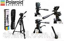 Профессиональный штатив Polaroid(Оригинал) 65-192см