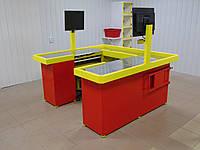 Кассовый стол, фото 1