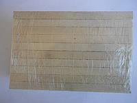 Брусок заточной абразивный 25А (электрокорунд белый) 150х25х13 25 С