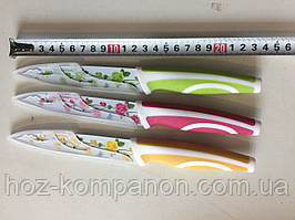 Нож металлокерамика (Средний)